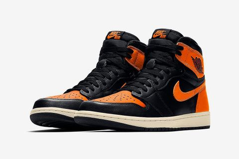 "Nike Air Jordan 1 ""Shattered Backboard"" 3: Rumored Release Info"