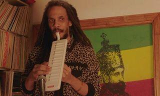Supreme Taps Addis Pablo to Tease Hohner Melodica Collab