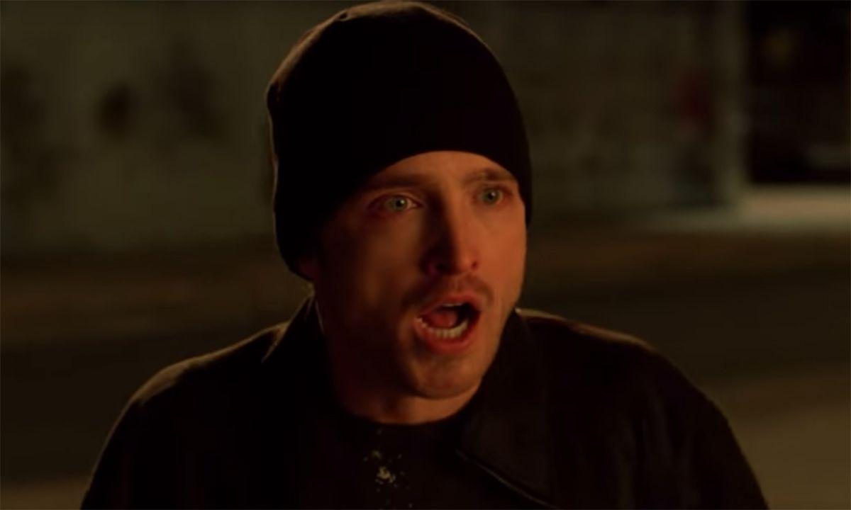 'Breaking Bad' Recap: Watch Jesse Pinkman's Heartbreaking ...