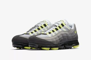 """buy online 0afad 86303 Nike Air VaporMax 95 """"Volt"""" Release Date, Price  More Info"""