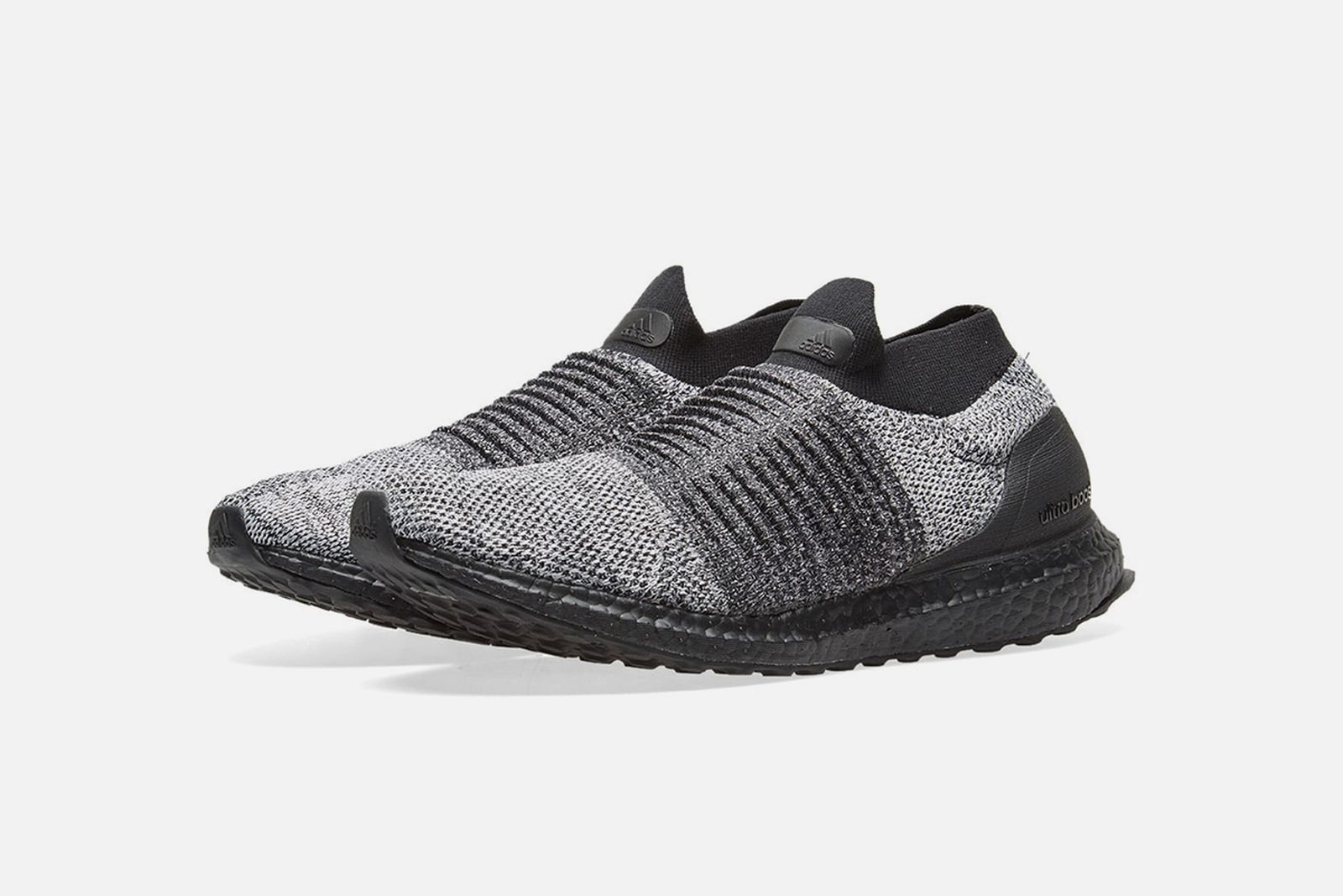 05 02 2018 adidas ultraboostlaceless black white bb6137 mo 1 Margiela Stüssy end