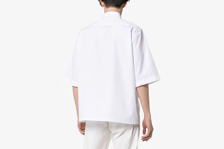 Silence Large Pocket Shirt