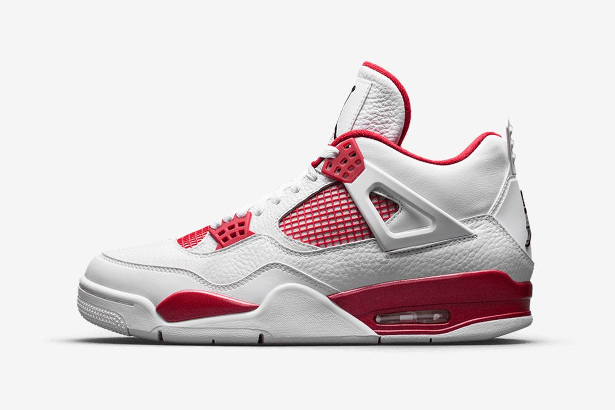 separation shoes d8b05 d7578 Nike Air Jordan 4: The Best Releases of All Time