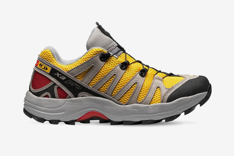 XA Pro 1 Advanced Sneakers