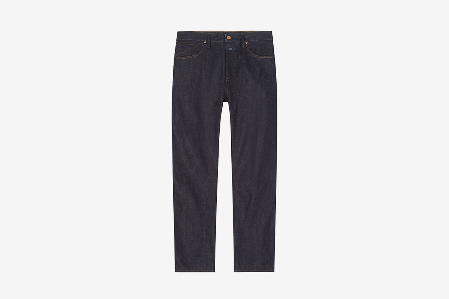 Bogus Straight Jeans Dark Blue