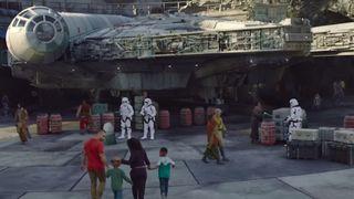 star wars galaxys edge disney opening dates Disney World Star Wars: Galaxy's Edge disneyland