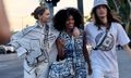 Fendi's California Sky Collection Designed With Joshua Vides Is Now Available