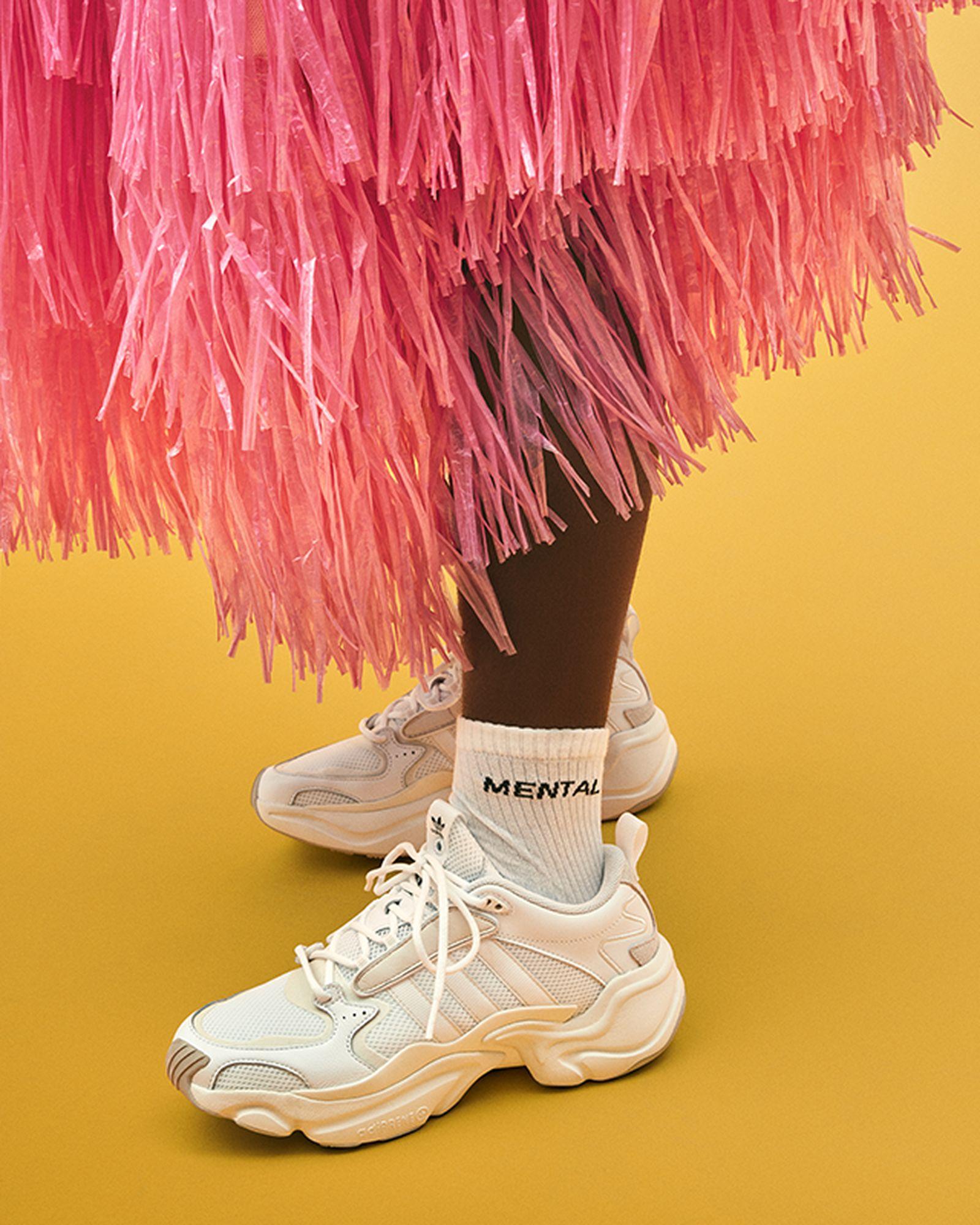 naked adidas magmur runner release date price 3 adidas consortium
