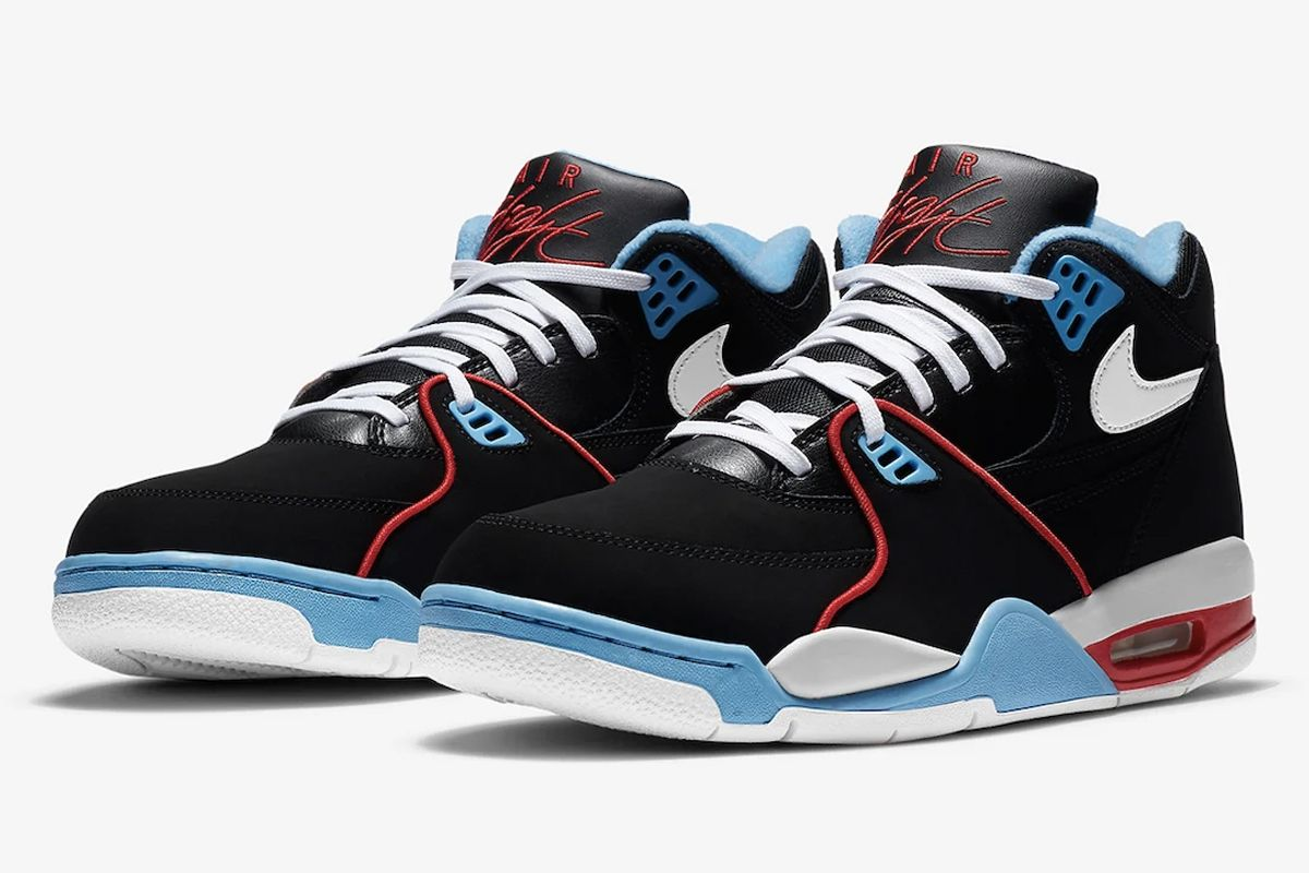 If You FW Chicago You'll FW These Air Flight 89s, Too 3