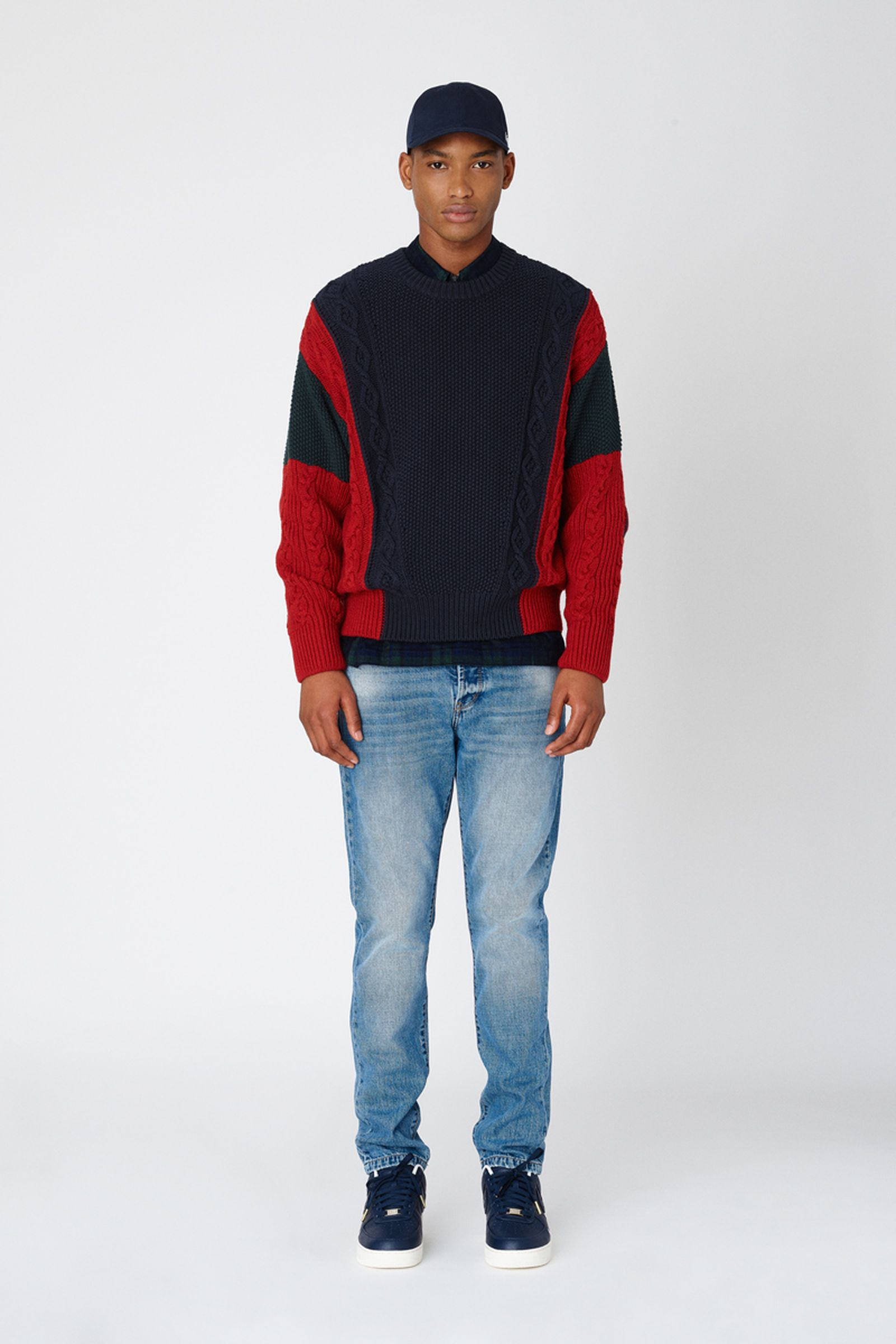 Kith Fall 2 Collection