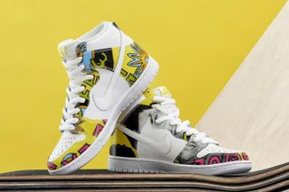 """the best attitude 3dc32 7ac9f 3 more. Previous Next. Not only will Nike SB be bringing back the  much-anticipated """"De La Soul"""" Dunk ..."""