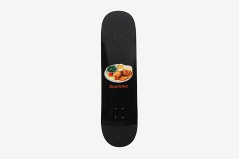 Chicken Dinner Skateboard Deck
