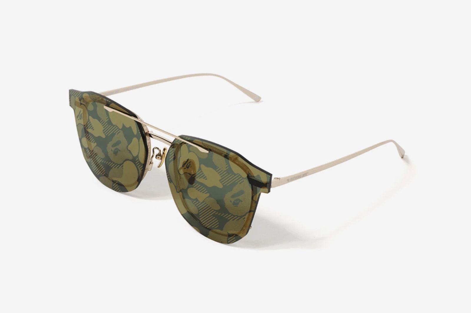 bape camo sunglasses 2019 A Bathing Ape