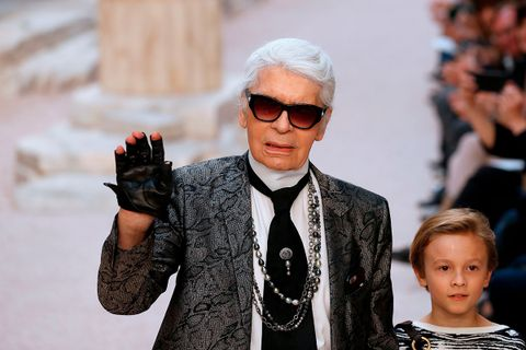 best karl lagerfeld quotes chanel