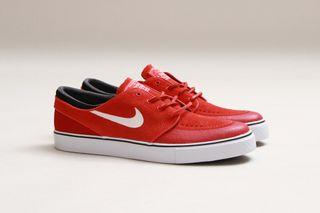 fffc45828b09 Nike SB Zoom Stefan Janoski PR SE
