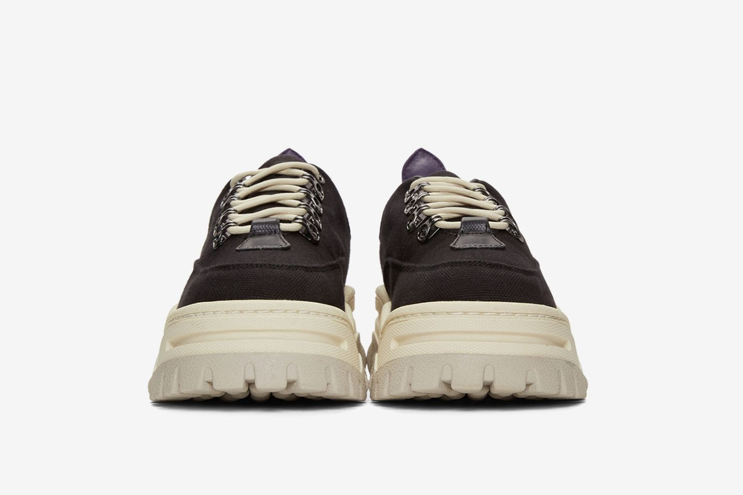 Canvas Angel Sneakers