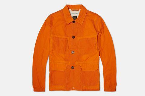 Labour Jacket