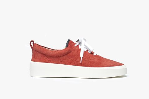 101 Lace Up Sneaker