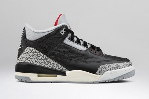 e6c650625546 Air Jordan 3  A Beginner s Guide to Every Release