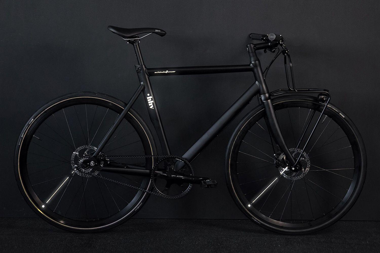 Jacob Bike