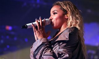 "Tinashe Bounces Back From Her Breakup With ""Like I Used To"""