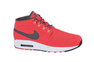 6a469375ed Nike Sportswear Wardour Air Max 1 Ripstop Pack Holiday 2012 ...
