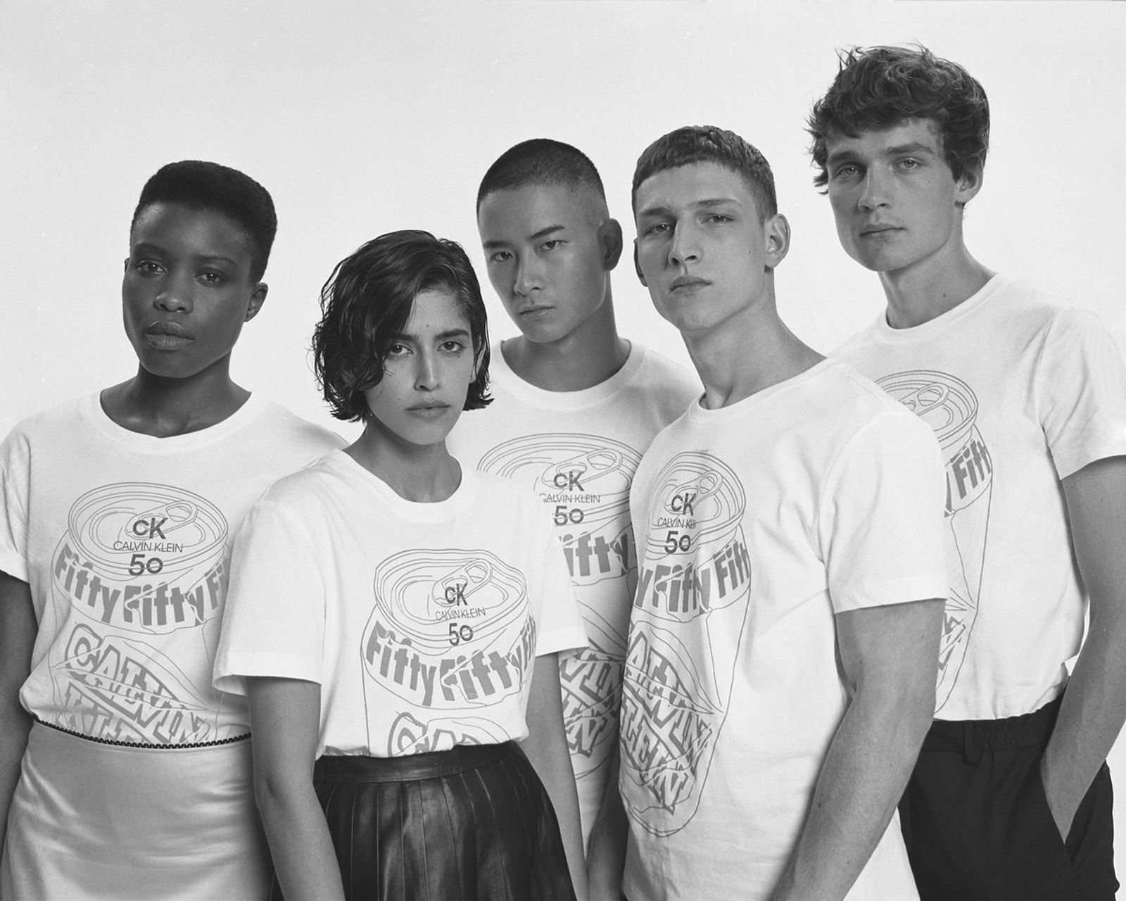 CK50 Announcement 03 Calvin Klein highsnobiety