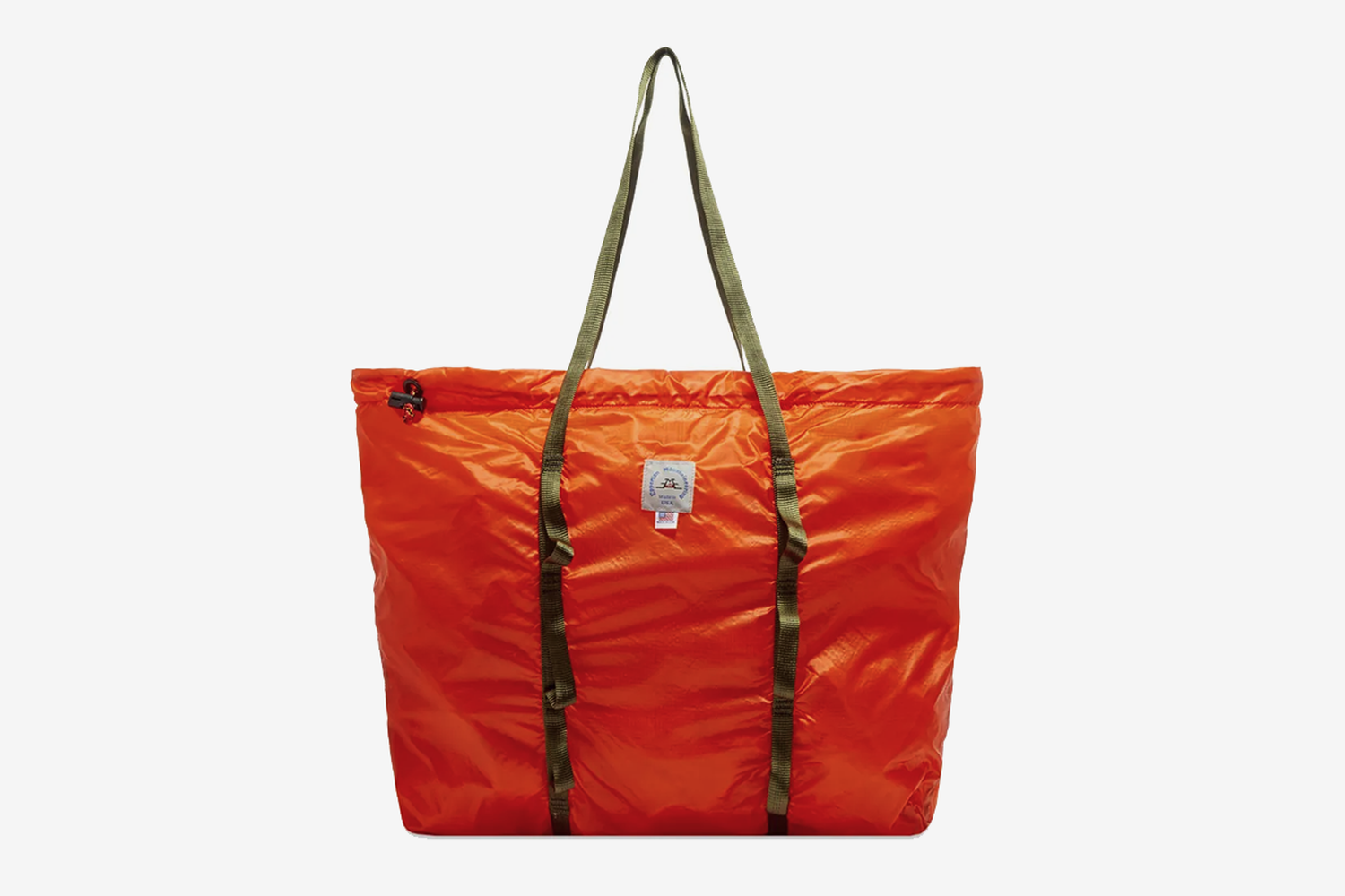 Packable Large Climb Tote