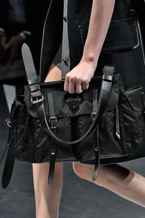 e1310b9b8140 Getty Images / Gamma-Rapho / Victor VIRGILE. You cannot talk about Prada ...