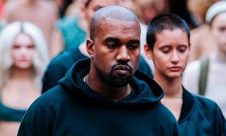Kanye West Needs 1,200 Paid Extras for His YEEZY Season 3 Fashion Show
