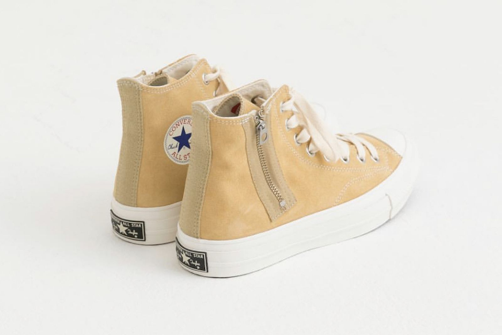 human made converse addict chuck taylor all star zip release date price info converse chuck taylor all star nigo
