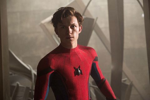spider man mcu sony russo brothers mistake Kevin Feige Spider-Man: Far From Home disney