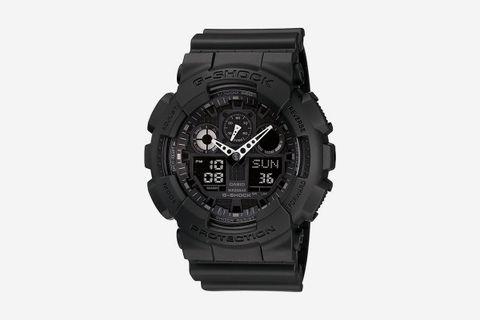 'Big Combi' Watch