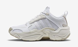 adidas & Naked's All-New Magmur Runner Is Available Now