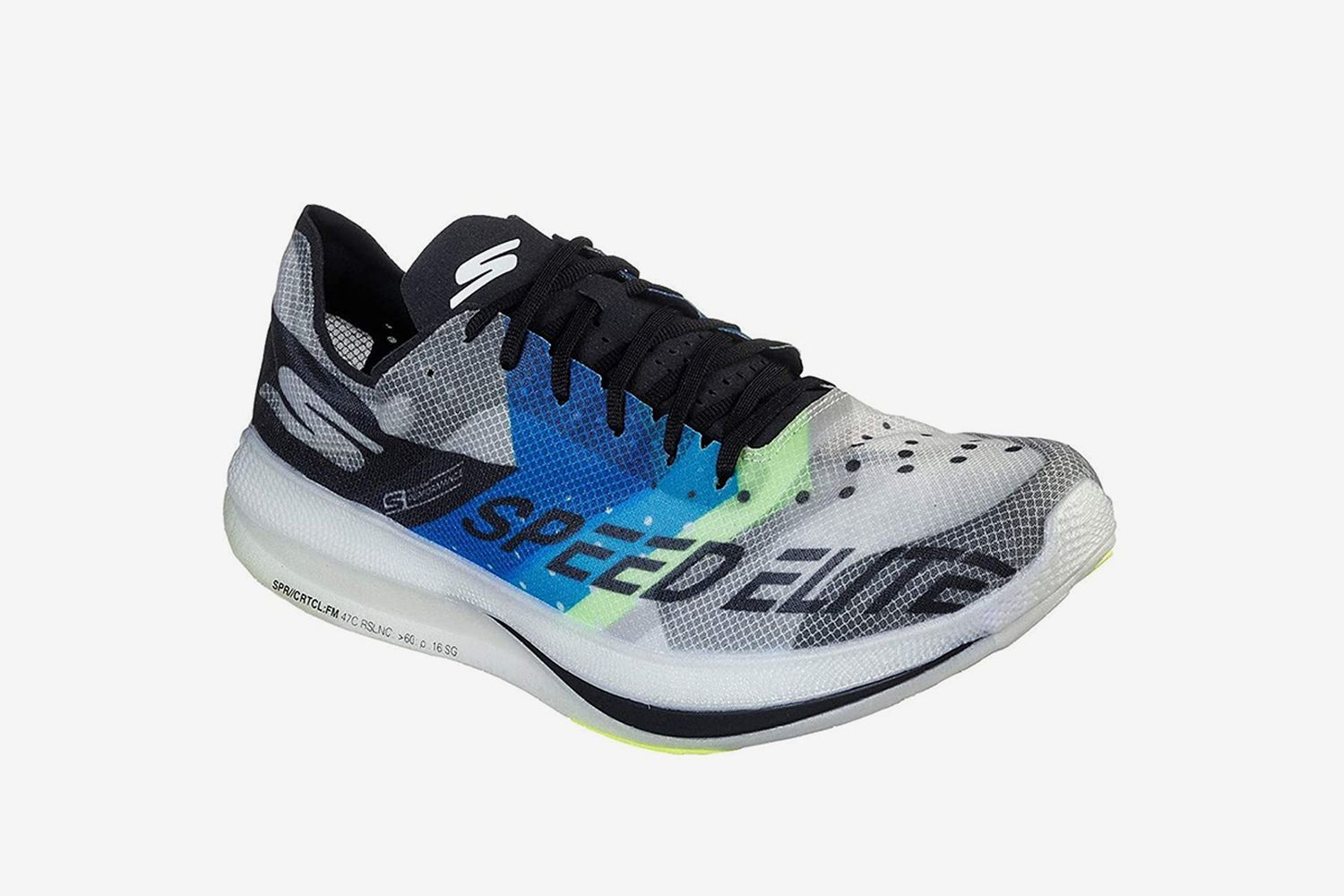 GOrun Speed Elite Hyper Shoe