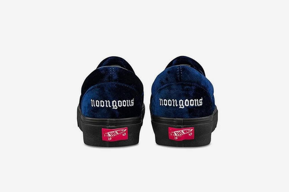Noon Goons x Vans Is a SoCal Love Affair & Other Sneaker News Worth a Read 59