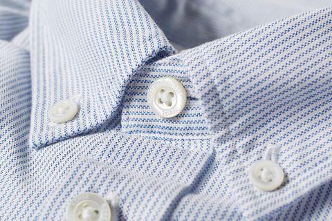 Anton Oxford Shirt