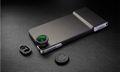 SNAP! 6 iPhone Case features Shutter Button & Interchangeable Lenses