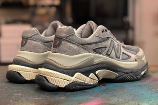 """low priced 61495 65301 New Balanciaga"""" 990v4 Triple S: The Ultimate Dad Shoe"""