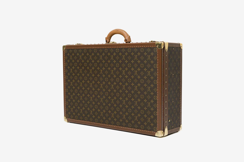 Vintage Trunk Suitcase