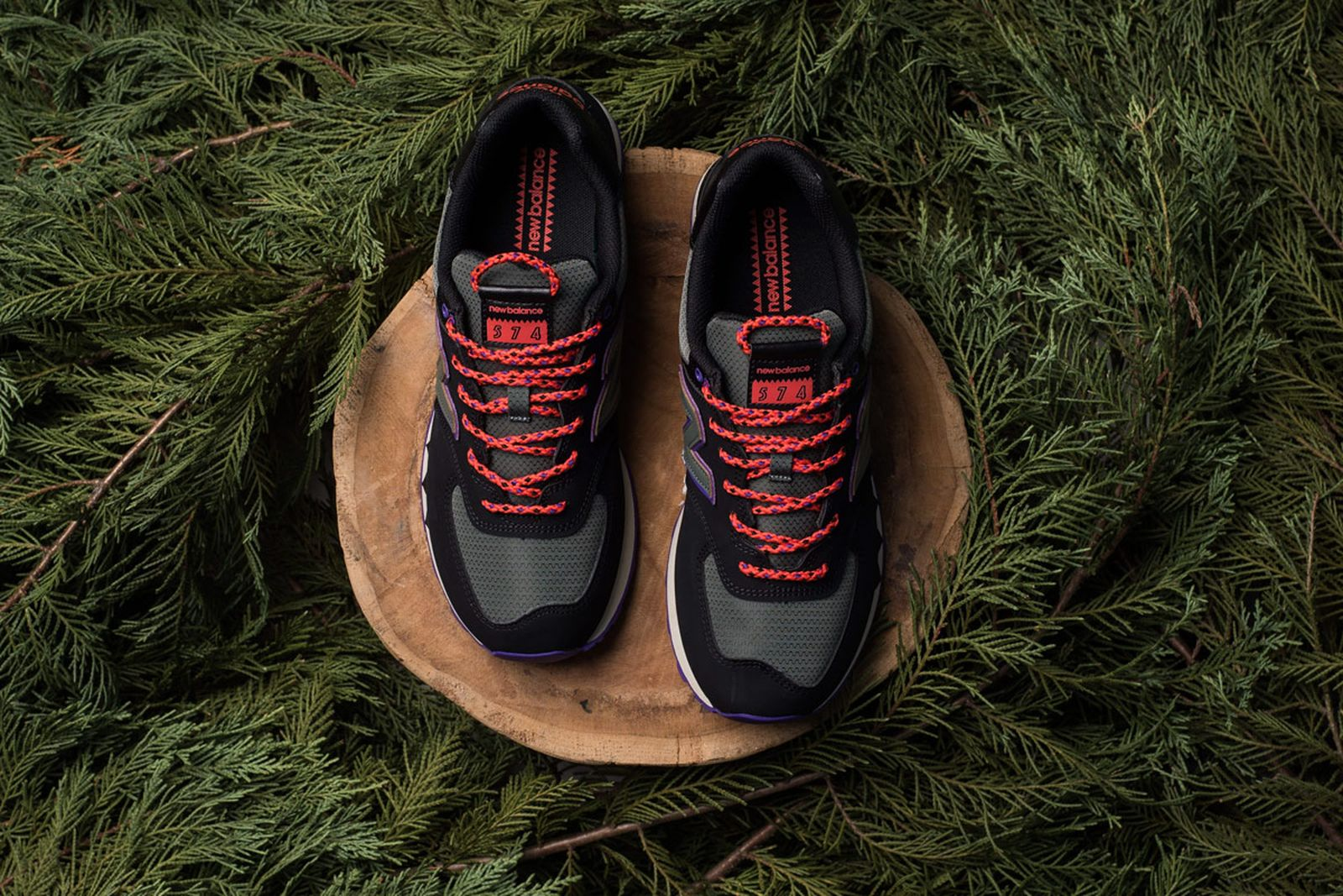 new balance outdoor pack fw19 release date price new balance 574