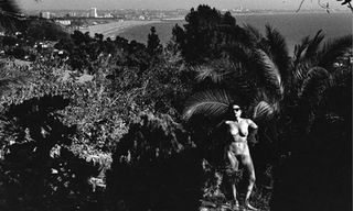 Helmut Newton: Sex & Landscapes – Los Angeles Gallery Show