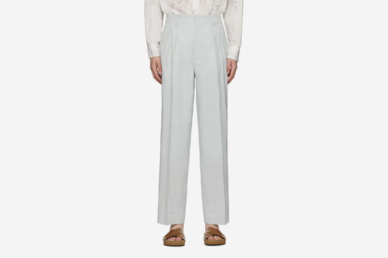 Le Pantalon De Costume Trousers