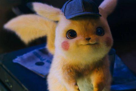 detective pikachu troll pokemon