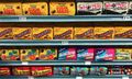 """Lucy Sparrow's """"Sparrow Mart"""" Is Filled With 31,000 Felt Supermarket Items"""