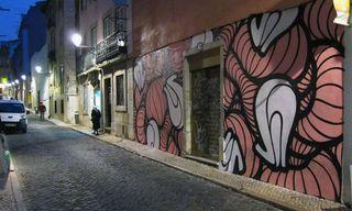 INSA x Montana Shop & Gallery Lisbon