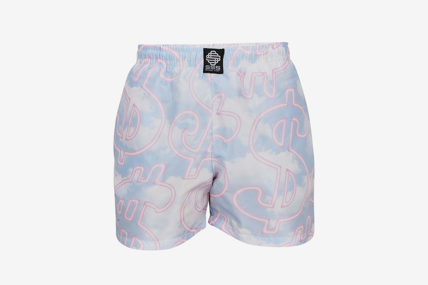 Clouds Swim Shorts