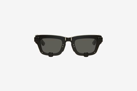4-D FRAME Sunglasses