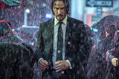 Fans Are Calling 'John Wick 3' the Best in the Series