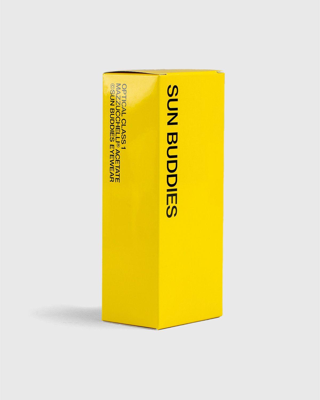 Sun Buddies — Miuccia Carnation - Image 3